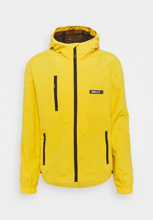Light jacket - mustard