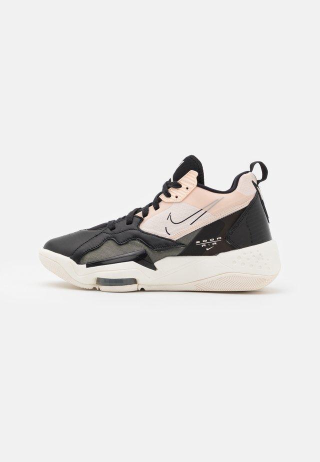 ZOOM '92 - Sneakers hoog - guava ice/black/sail
