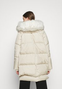 MAX&Co. - ALGEBRA - Down jacket - ivory - 2