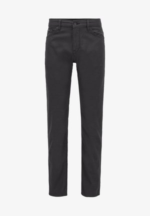 MAINE - Trousers - black