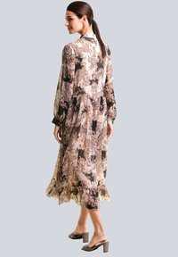 Alba Moda - Maxi dress - braun/haselnuss - 1