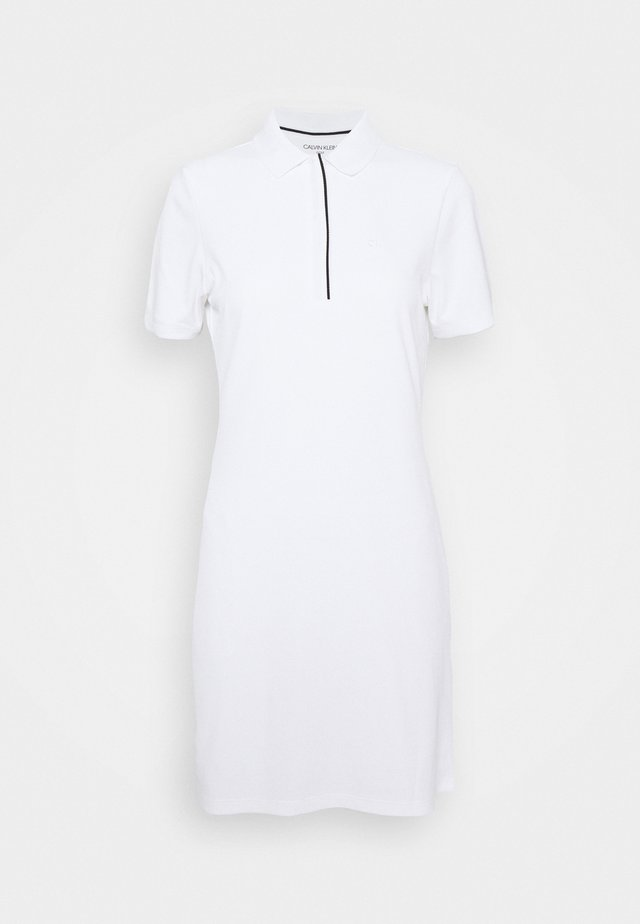 EDEN DRESS SET - Robe de sport - white black