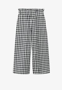 Mango - Trousers - off-white - 0