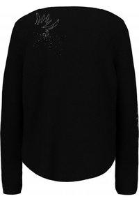 Monari - Sweatshirt - schwarz - 1