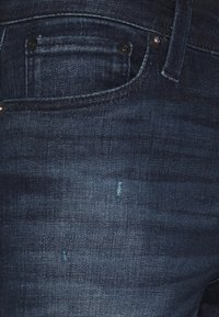 Jack & Jones - JJIGLENN JJICON  - Jeans slim fit - blue denim - 4