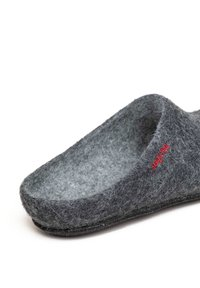 Magicfelt - Slippers - anthracite