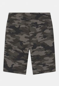 GAP - BOY FIT TECH - Shorts - black - 1
