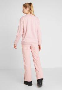 O'Neill - RUBY CALI CREW - Sweatshirt - bridal rose - 2