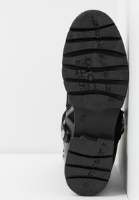 A.S.98 - Lace-up boots - nero - 6