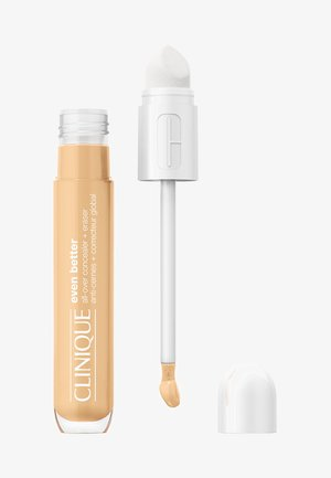 EVEN BETTER ALL OVER CONCEALER+ERASER - Korektor - wn 46 golden neutral