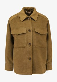 TWINTIP - Short coat - khaki - 3