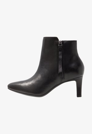 CALLA BLOSSOM - Ankle Boot - black
