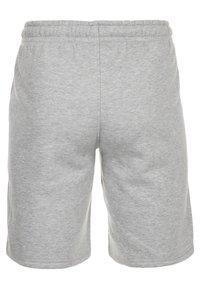 Umbro - Sports shorts - grey - 1
