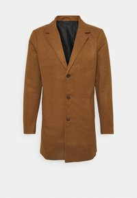 TAVE COAT - Cappotto classico - cinnamon