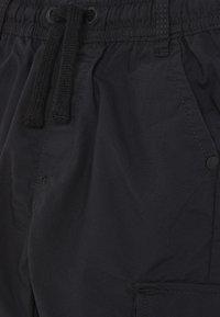 Next - Cargo trousers - black - 2