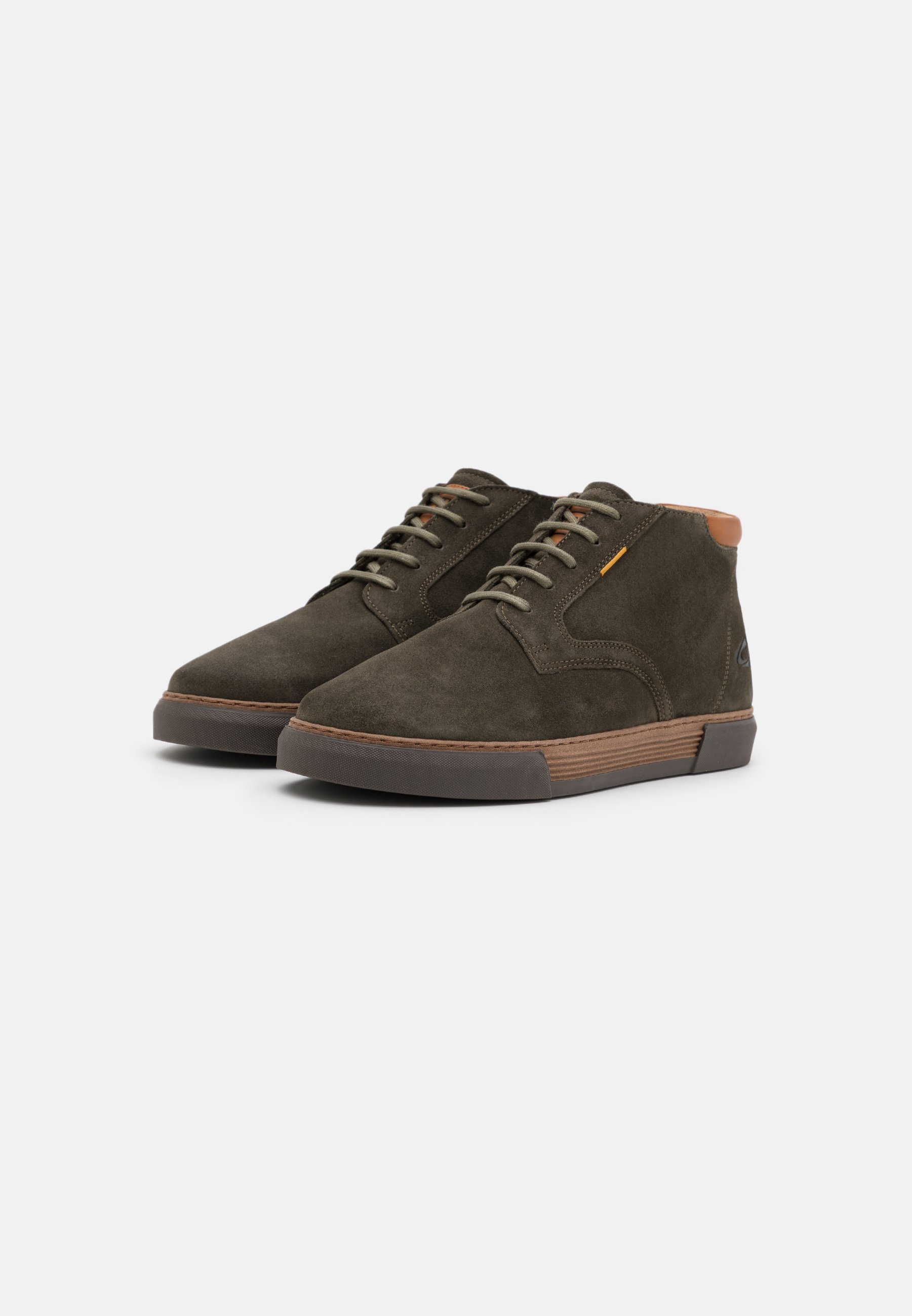 Men BAYLAND - High-top trainers