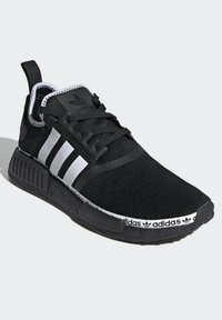 adidas Originals - NMD_R1 - Sneakers - black - 3
