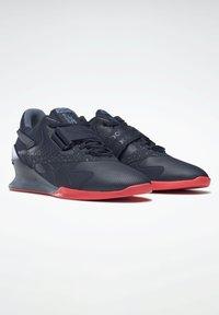 Reebok - LEGACY  - Sports shoes - blue - 1