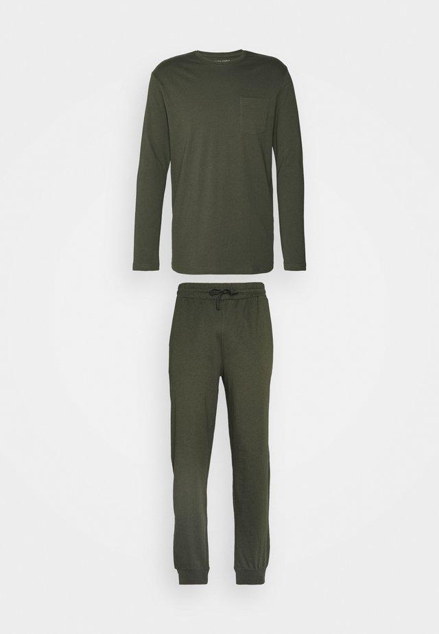 Pyjama - khaki