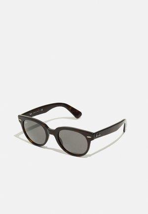 UNISEX - Okulary przeciwsłoneczne - tortoise