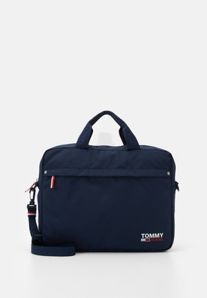 TJM CAMPUS  COMPUTER BAG - Aktówka - blue