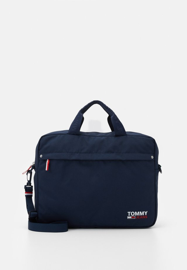 TJM CAMPUS  COMPUTER BAG - Briefcase - blue