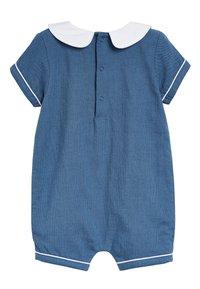 Next - SET - Jumpsuit - blue - 2