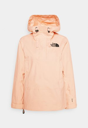 TANAGER JACKET - Ski jas - morning pink