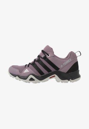 TERREX AX2R - Zapatillas de senderismo - legend purple/core black/grey two
