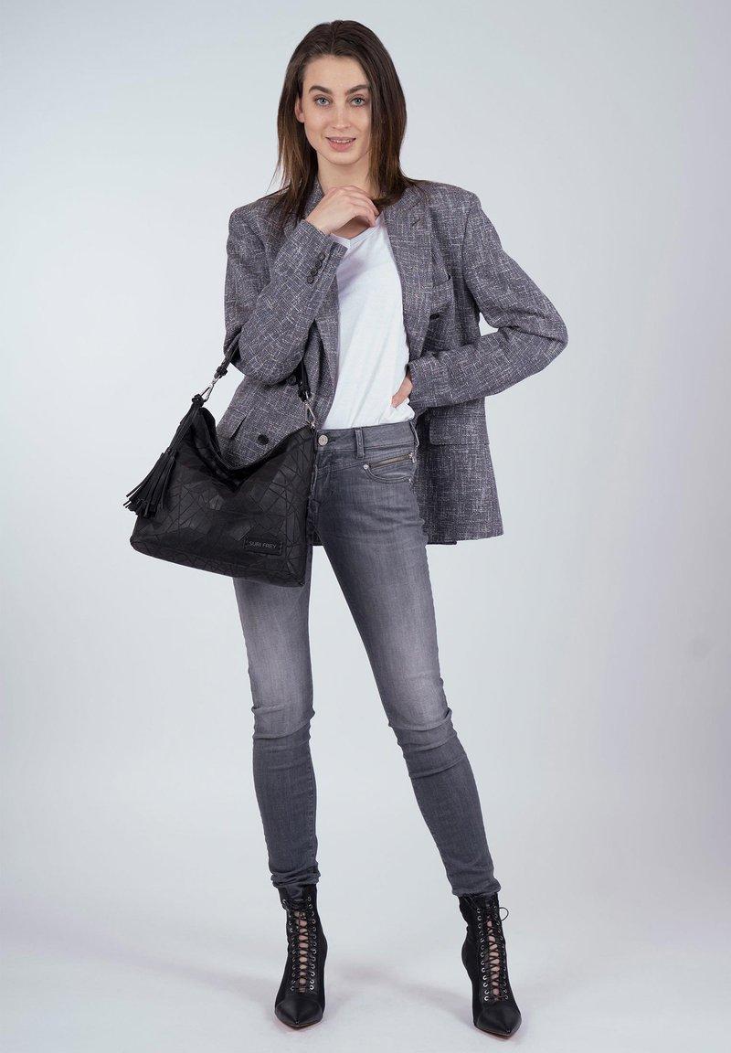 SURI FREY - KIMMY - Handbag - black
