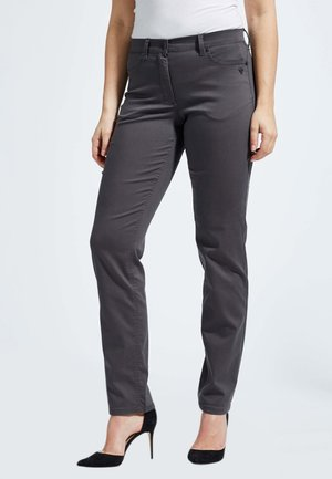 Trousers - antracite