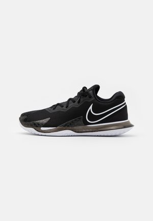 AIR ZOOM VAPOR CAGE 4 - Zapatillas de tenis para todas las superficies - black/white