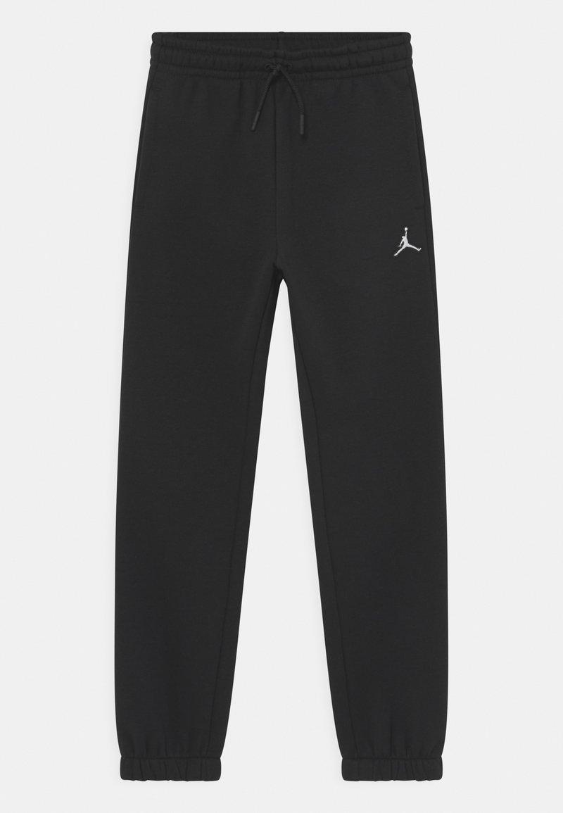 Jordan - JUMPMAN PANTS UNISEX - Trainingsbroek - black