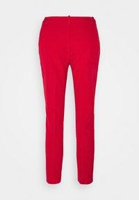 Pinko - BELLO PANTALONE TECNICO - Trousers - red - 1
