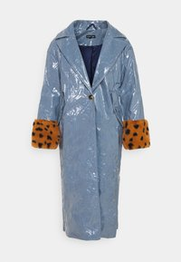 Sister Jane - RAIN FLOWER - Classic coat - blue - 0
