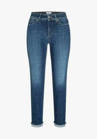 Cambio - Slim fit jeans - stoned blue - 0