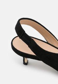 Furla - CODESLINGBACK - Classic heels - nero - 6