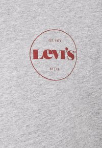Levi's® - RELAXED FIT TEE - T-shirt con stampa - neutrals - 5