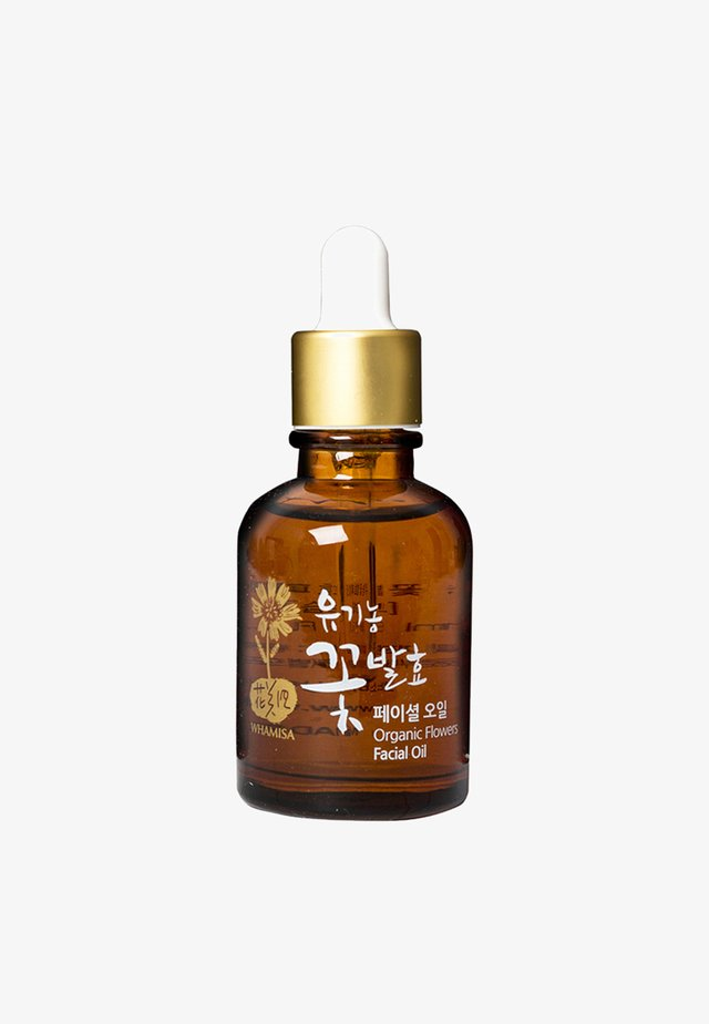 FACIAL OIL 30ML - Face oil - neutral