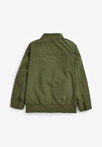 Next - HARRINGTON  - Light jacket - khaki - 1