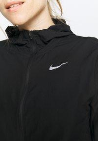 Nike Performance - Laufjacke - black - 6
