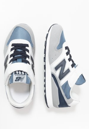 Sneaker low - navy/grey