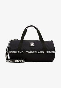 Timberland - DUFFEL  - Sportstasker - black - 1