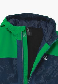 Dare 2B - ESTEEM UNISEX - Snowboard jacket - green/dark blue - 3