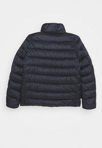 Save the duck - IRISY UNISEX - Winter jacket - black - 1