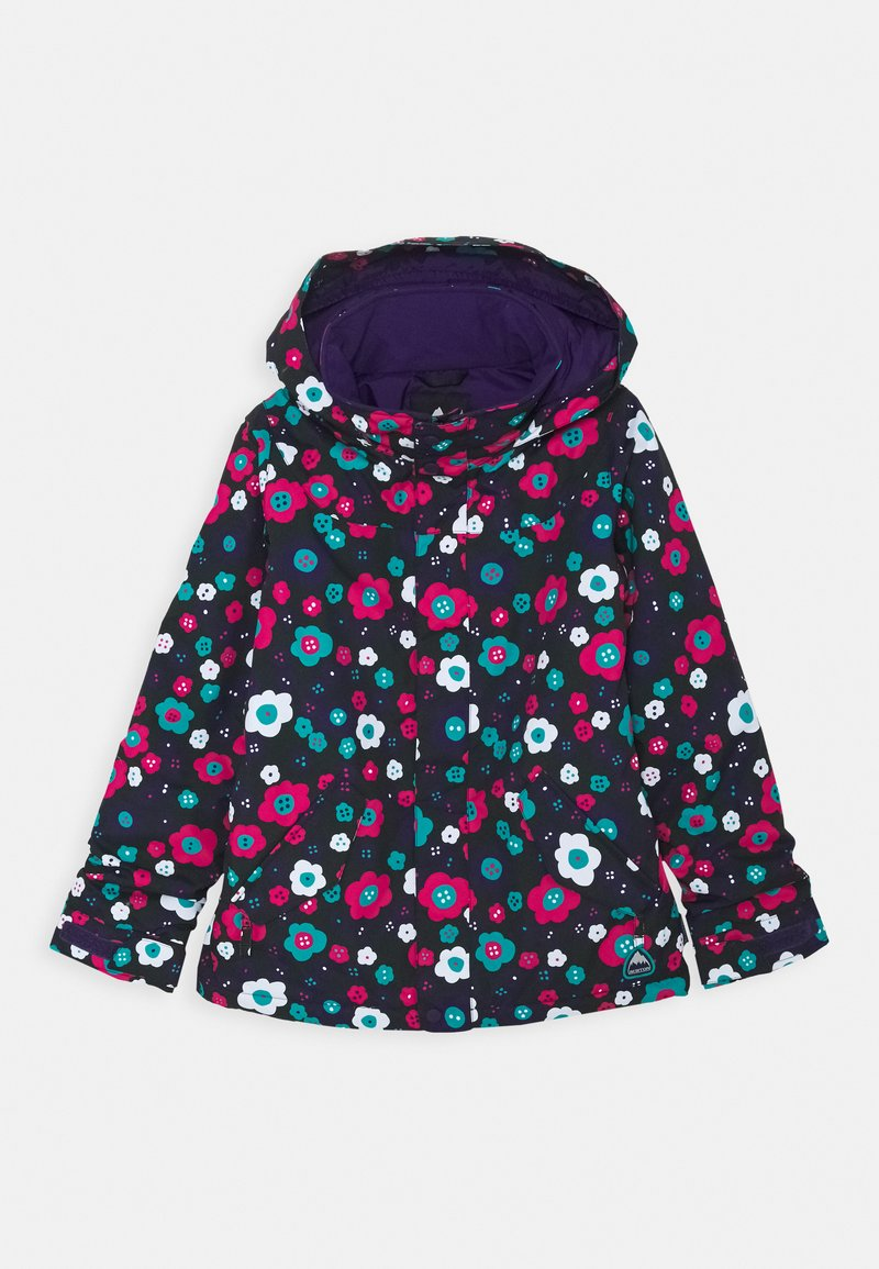 Burton - ELODIE FLOWER POWER - Snowboardová bunda - multicoloured