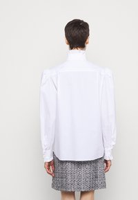 Alberta Ferretti - CAMICIA - Button-down blouse - white - 2