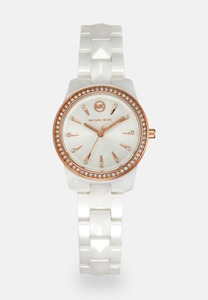 RUNWAY MERCER - Watch - white