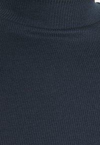 DRYKORN - MORITZ - Long sleeved top - dark blue - 5