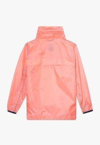 Killtec - CAIETA  - Veste coupe-vent - coral pink - 2